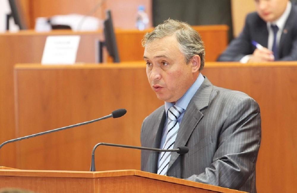 Депутат думы городского округа Сызрань Самарской области Неронов Александр Эдуардович