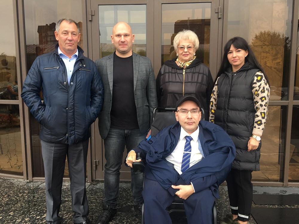 Депутаты VII созыва