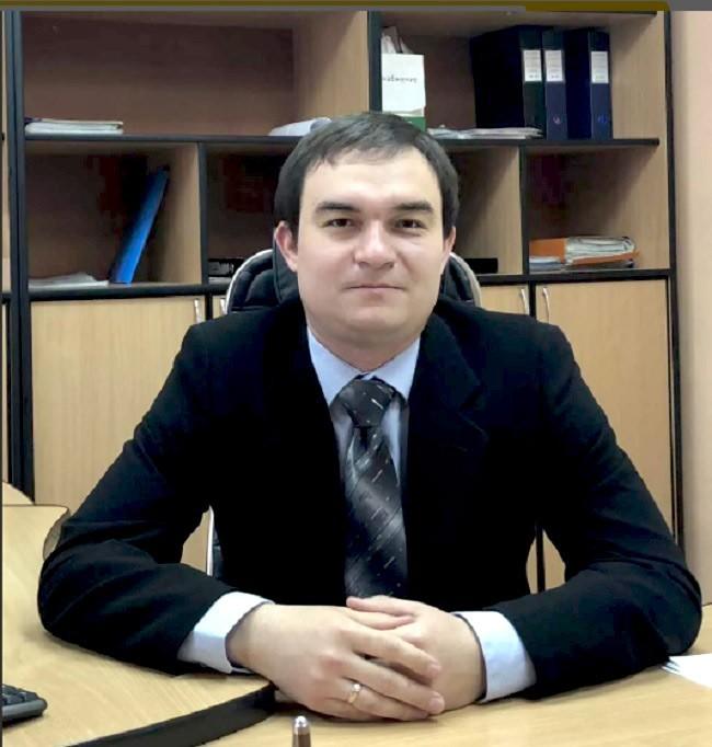 Андрей Александрович Неронов