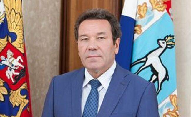 Николай Михайлович Лядин