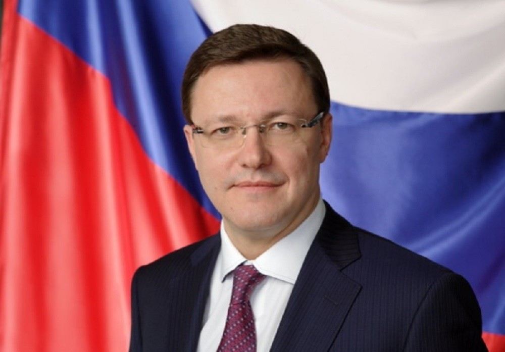Дмитрий Игоревич Азаров