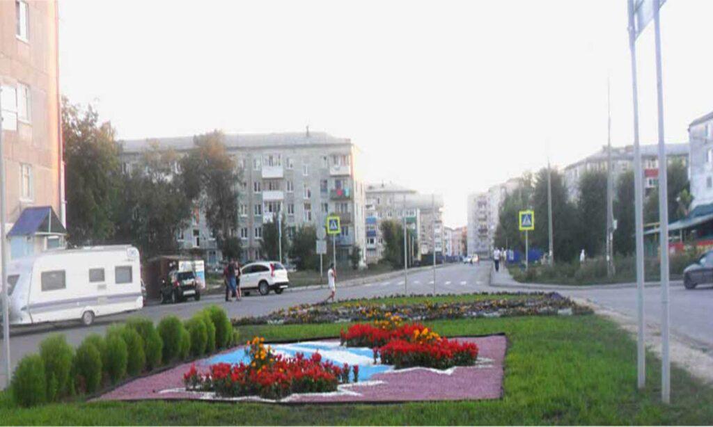 Городок1