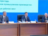Заседание Правительства Самарской области по вопросам стратегического развития Самарской области