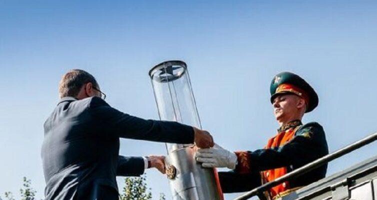1 сентября отмечается скорбная дата - 80 лет со дня начала Второй мировой войны