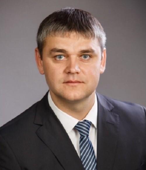 Денис Сергеевич Кравчук депутат Самарской Губернской думы