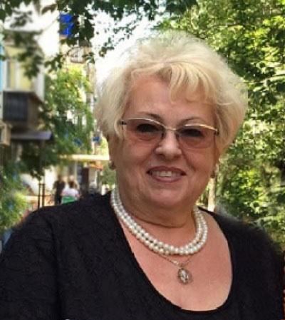 Иванилова Людмила Николаевна