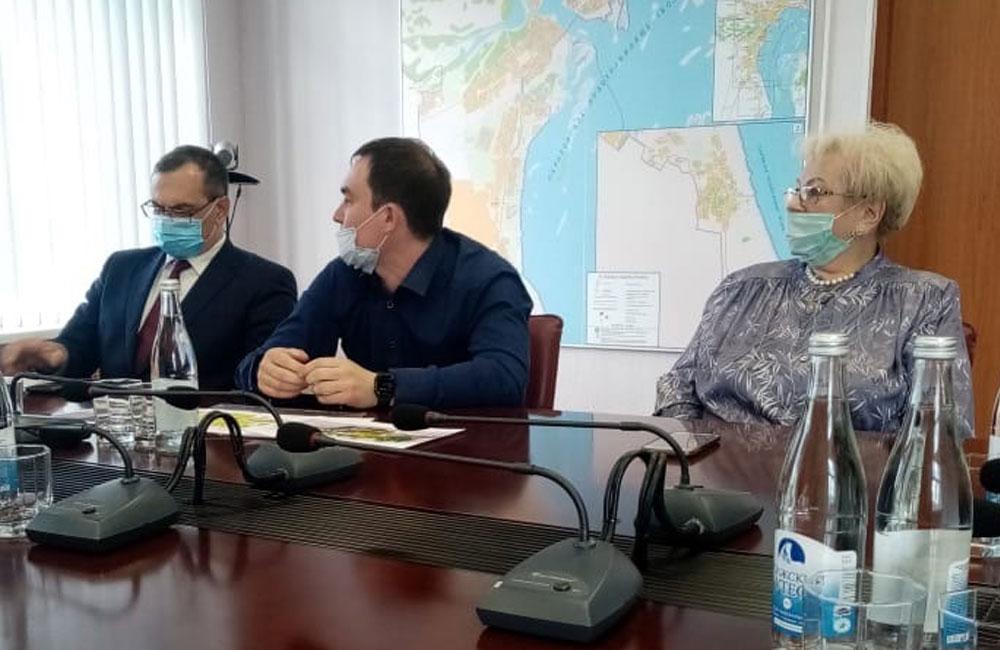 А.И.Шмалько, А.А.Неронов, Л.Н.Иванилова