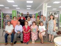 Литературный фестиваль «Сызранская излучина»