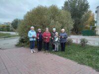 Конкурсный проект «Сызранская миля здоровья-1683»